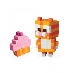 Loisirs créatifs : Pixel Pops : Chaton