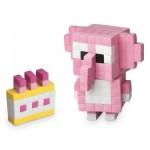 Loisirs créatifs : Pixel Pops : Eléphant