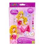 Mosaïque Sticky Mosaics : Princesse Disney Aurore