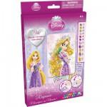 Mosaïque Sticky Mosaics : Princesse Disney Raiponce