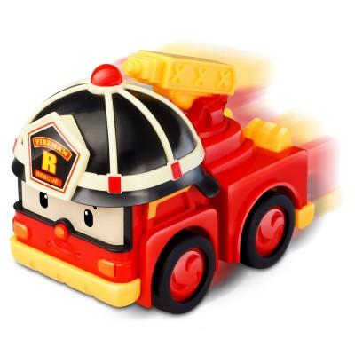 Robocar poli v hicule friction roy de ouaps - Robocar poli pompier ...