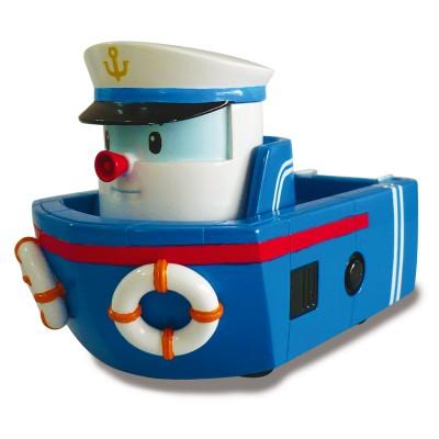 V hicule robocar poli marine jeux et jouets ouaps - Piwi robocar poli ...