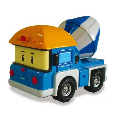 V hicule robocar poli micky jeux et jouets ouaps - Robocar poli pompier ...