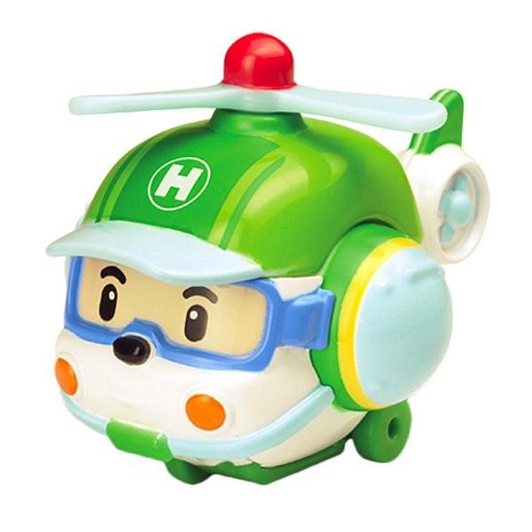 V hicule robocar poli s rie 1 h li jeux et jouets ouaps avenue des jeux - Robocar poli heli ...