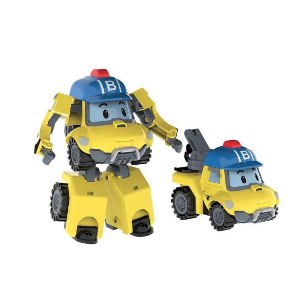 V hicule transformable robocar poli bucky jeux et jouets ouaps avenue des jeux - Dessin anime de robocar poli ...