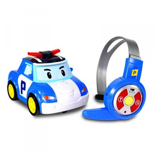Voiture commande vocale robocar poli jeux et jouets ouaps avenue des jeux - Robocar poli jeux gratuit ...