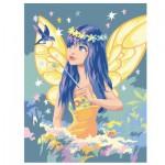 Peinture au numéro pour Débutants : Féérie