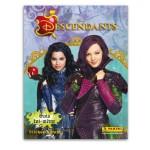 Cartes à collectionner Disney Descendants Sois toi même : Album
