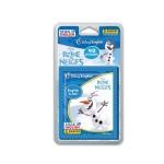 Cartes à collectionner La Reine des Neiges (Frozen) 3 : Blister de 40 cartes en anglais