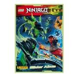 Cartes à collectionner Lego Ninjago : Album