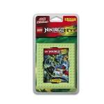 Cartes à collectionner Lego Ninjago : Blister 40 cartes