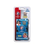 Cartes à collectionner UEFA Euro 2016 : 24 stickers