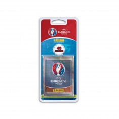 Cartes à collectionner UEFA Euro 2016 : 40 stickers