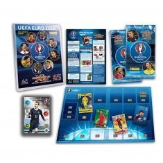 Cartes à collectionner UEFA Euro 2016 : Starter pack