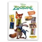Cartes à collectionner Zootopie : Album