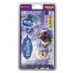 Photocards La Reine des Neiges (Frozen) : Rêves de glace : 4 pochettes