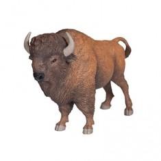 Figurine Bison d'Amérique