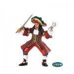 Figurine Capitaine corsaires