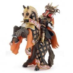 Figurine Cheval de l'homme dragon