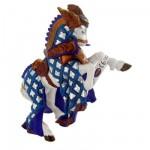 Figurine Cheval du maître des armes aigles