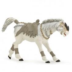 Figurine Cheval fantôme