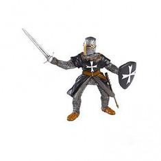 Figurine Chevalier hospitalier à l'épée