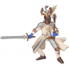 Figurine Chevalier prince des lumières