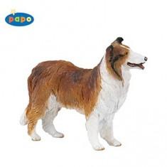 Figurine Chien : Lassie