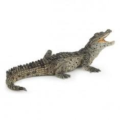 Figurine Crocodile : Bébé