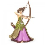 Figurine Chasseresse