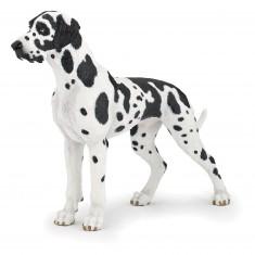 Figurine chien : Dogue allemand