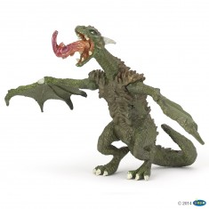 Figurine Dragon articulé
