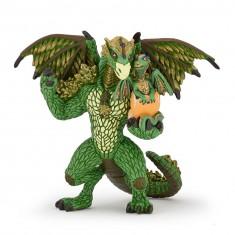 Figurine Dragon de la Forêt