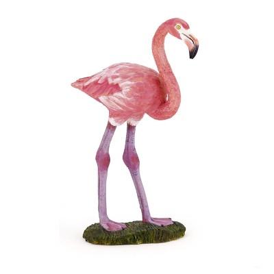 figurine flamant rose jeux et jouets papo avenue des jeux. Black Bedroom Furniture Sets. Home Design Ideas