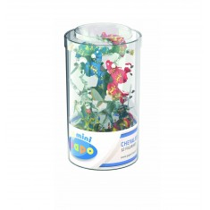 Figurines Chevaliers : Mini tub's