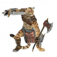 Figurine Homme tigre