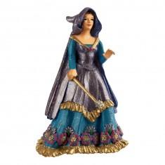 Figurine Magicienne