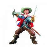 Figurine Mousquetaire: Athos