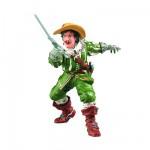 Figurine Mousquetaire: D'Artagnan