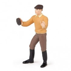 Figurine palefrenier