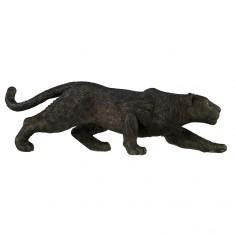 Figurine Panthère noire
