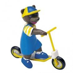 Porteur voiture en m tal jeux et jouets vilac avenue - Petit ours brun a la mer ...