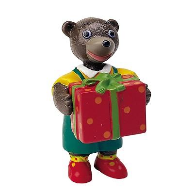 figurine petit ours brun au cadeau jeux et jouets papo avenue des jeux. Black Bedroom Furniture Sets. Home Design Ideas