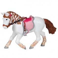 Figurine Poney de promenade