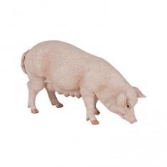 Figurine cochon : Truie 3