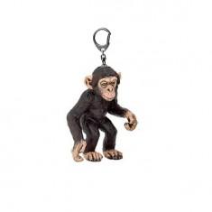 Porte-clés Chimpanzé : Bébé