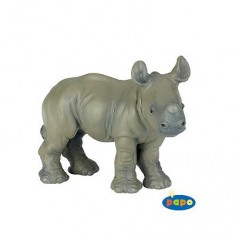 Figurine Rhinocéros : Bébé