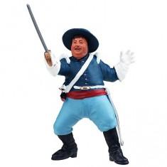 Figurine Sergent Garcia collection