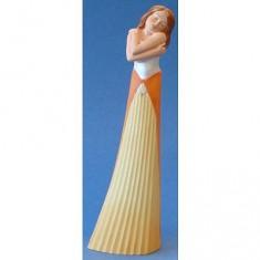 Figurine Ed van Rosmalen : Aubade: Moderato