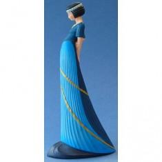Figurine Ed van Rosmalen : Aubade: Nocturne